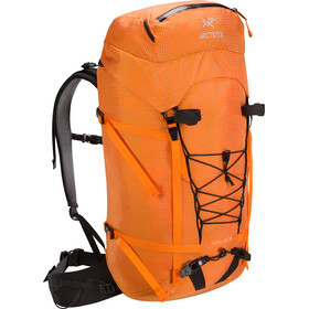 Arc'teryx Alpha AR 35 Backpack orange